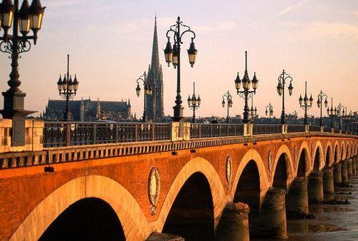 Nue propriété Bordeaux 33 Gironde