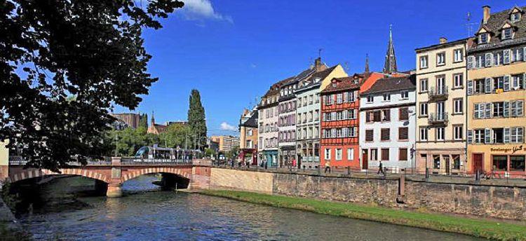 Nue propriete strasbourg 67 Alsace