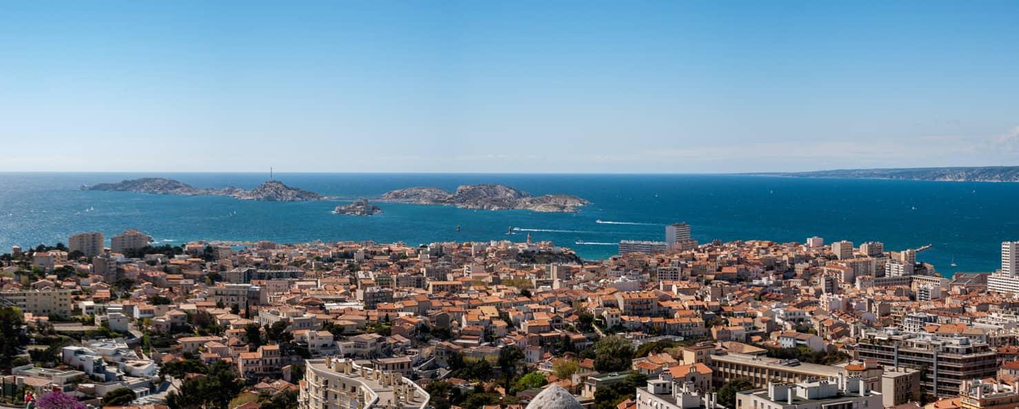 Appartement en démembrement de propriété à Marseille Bouches du Rhône 13