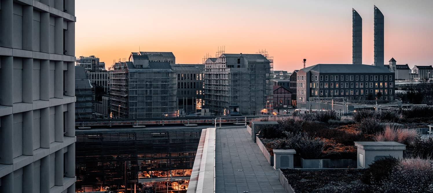 Appartements en nue-proprieté à Bordeaux Nouvelle Aquitaine 33 France